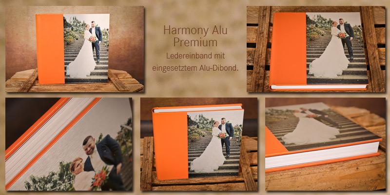 Harmony Alu Premium