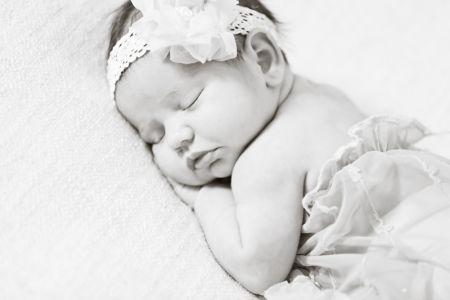 Baby Madeleine-Melanie Melcher (10 Von 44)