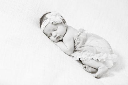 Baby Madeleine-Melanie Melcher (12 Von 44)
