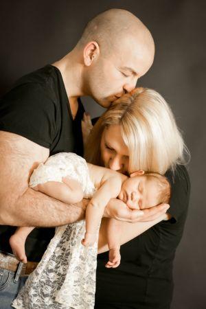 Baby Madeleine-Melanie Melcher (32 Von 44)