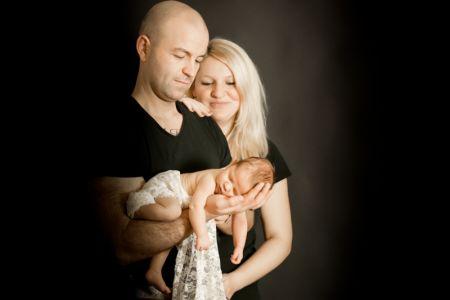 Baby Madeleine-Melanie Melcher (34 Von 44)