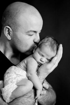 Baby Madeleine-Melanie Melcher (35 Von 44)