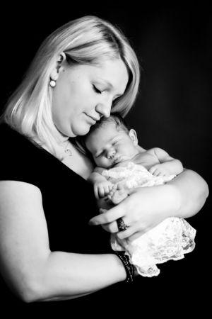 Baby Madeleine-Melanie Melcher (38 Von 44)