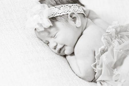 Baby Madeleine-Melanie Melcher (4 Von 44)