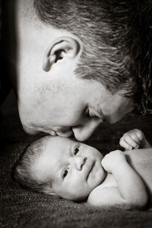 Baby Newborn Melanie Melcher (11 Von 22)