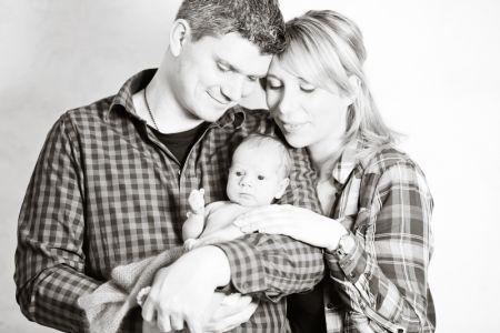 Baby Newborn Melanie Melcher (15 Von 22)