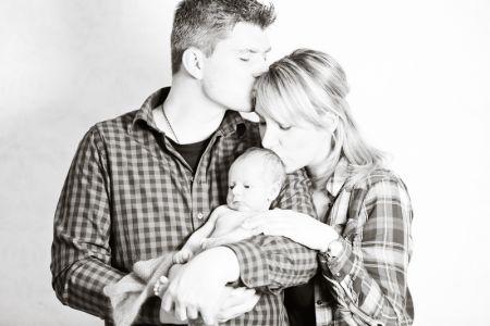 Baby Newborn Melanie Melcher (16 Von 22)
