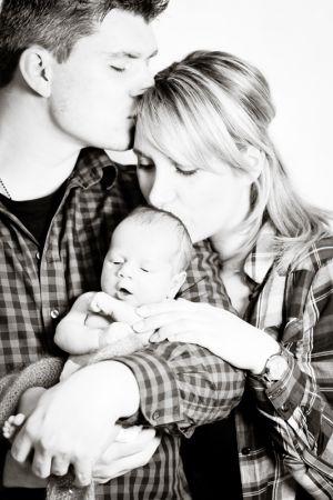 Baby Newborn Melanie Melcher (17 Von 22)