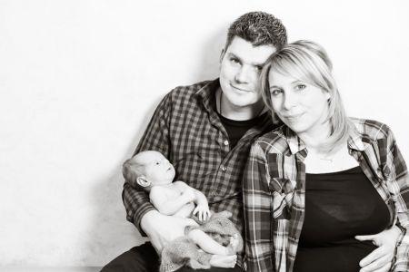 Baby Newborn Melanie Melcher (18 Von 22)