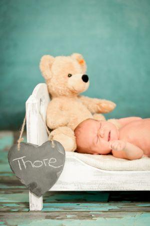 Baby Newborn Melanie Melcher (19 Von 22)
