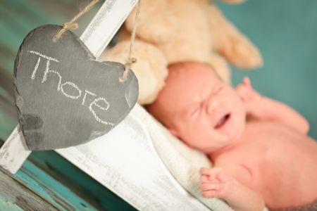 Baby Newborn Melanie Melcher (20 Von 22)