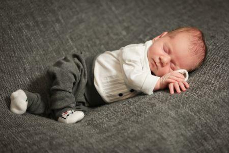 Baby Newborn Melanie Melcher (5 Von 22)