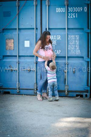 Babybauchfotografin - Melanie Melcher-17