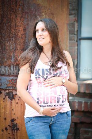 Babybauchfotografin - Melanie Melcher-2