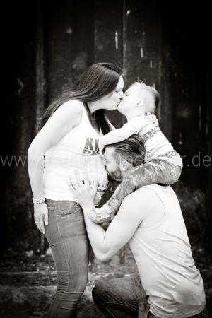 Babybauchfotografin - Melanie Melcher-33