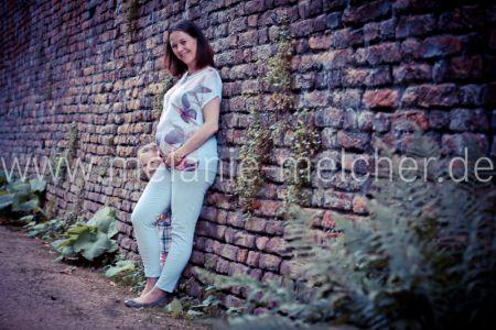 Babybauchfotografin - Melanie Melcher-34