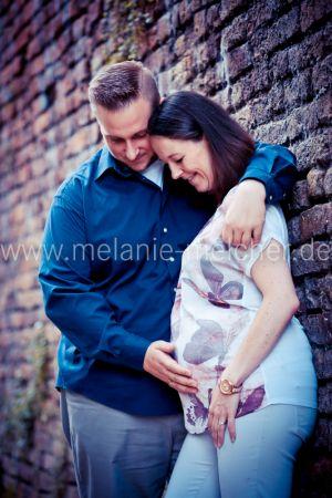 Babybauchfotografin - Melanie Melcher-37