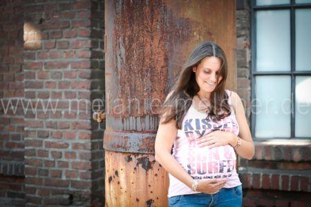 Babybauchfotografin - Melanie Melcher-4