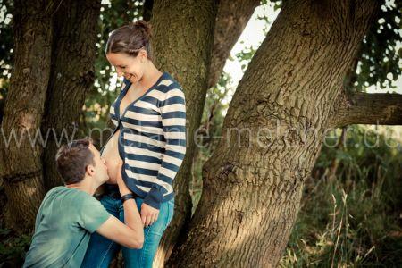 Babybauchfotografin - Melanie Melcher-58
