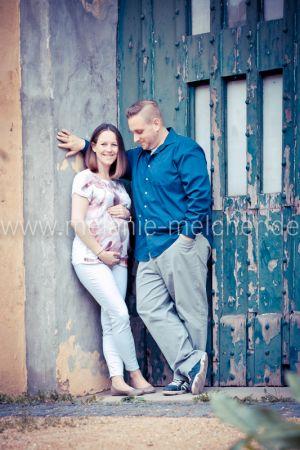 Babybauchfotografin - Melanie Melcher-5