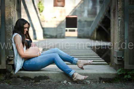 Babybauchfotografin - Melanie Melcher-63