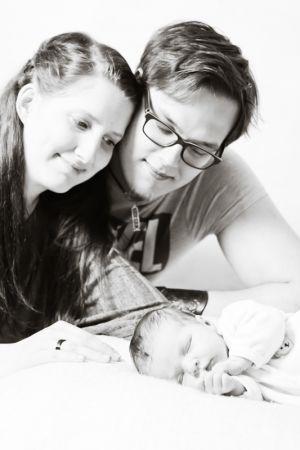 Babyfotografie -Melanie Melcher (15 Von 90)
