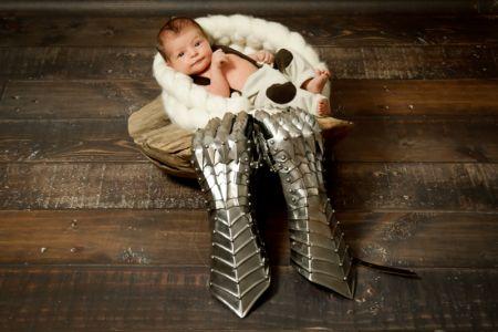 Babyfotografie -Melanie Melcher (49 Von 90)