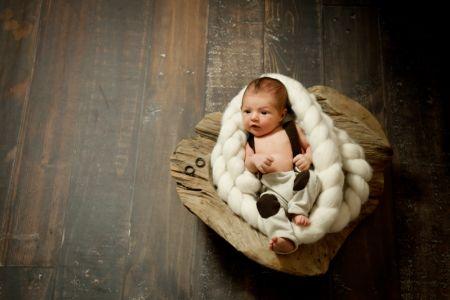 Babyfotografie -Melanie Melcher (76 Von 90)
