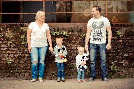 Familienfotos Duisburg -Melanie Melcher (10 Von 81)