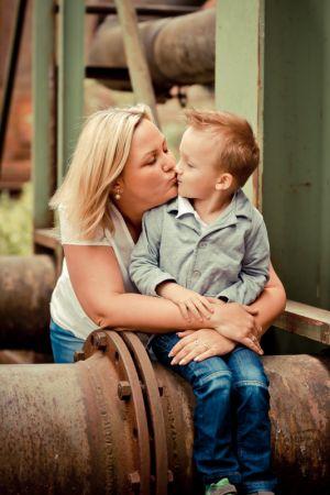 Familienfotos Duisburg -Melanie Melcher (15 Von 81)