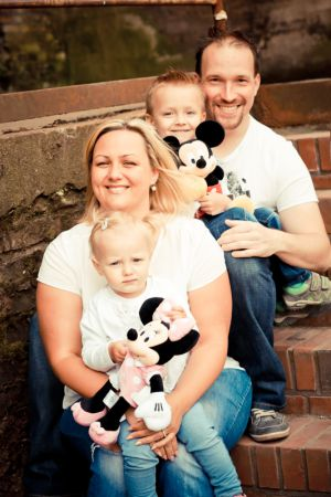 Familienfotos Duisburg -Melanie Melcher (1 Von 81)
