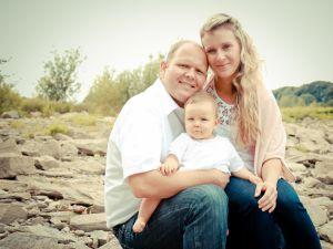 Family Melanie Melcher (14 Von 21)