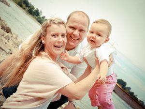 Family Melanie Melcher (15 Von 21)