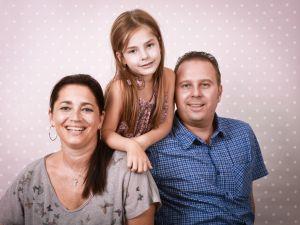 Family Melanie Melcher (20 Von 21)