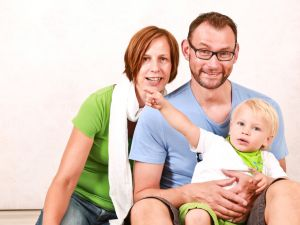 Family Melanie Melcher (8 Von 21)