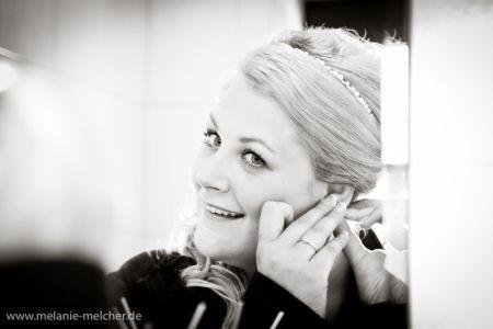 Hochzeitsfotografin - Melanie Melcher