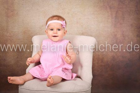 Kinderfotografin - Melanie Melcher
