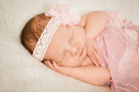 Neugeborene Frieda-Melanie Melcher (15 Von 116)
