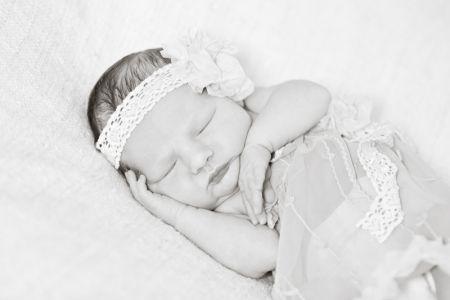 Neugeborene Frieda-Melanie Melcher (18 Von 116)