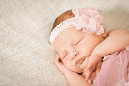 Neugeborene Frieda-Melanie Melcher (22 Von 116)