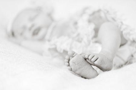 Neugeborene Frieda-Melanie Melcher (24 Von 116)