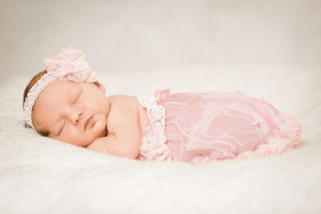 Neugeborene Frieda-Melanie Melcher (28 Von 116)