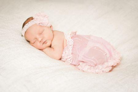 Neugeborene Frieda-Melanie Melcher (33 Von 116)