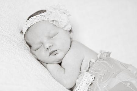 Neugeborene Frieda-Melanie Melcher (35 Von 116)