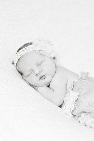 Neugeborene Frieda-Melanie Melcher (37 Von 116)