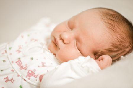 Neugeborene Frieda-Melanie Melcher (8 Von 116)