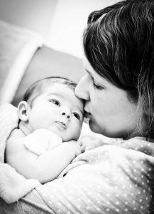Newborn Melanie Melcher (1 Von 26)
