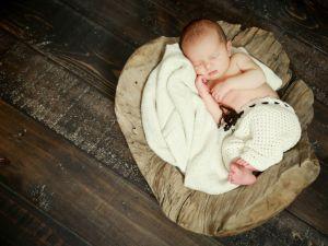 Newborn Melanie Melcher (22 Von 26)