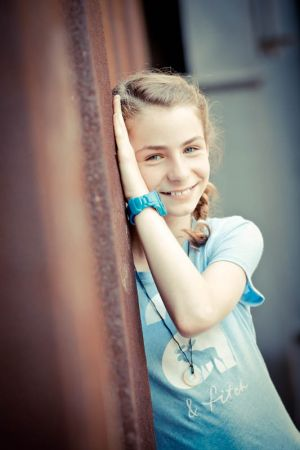Portraits - Melanie Melcher-20