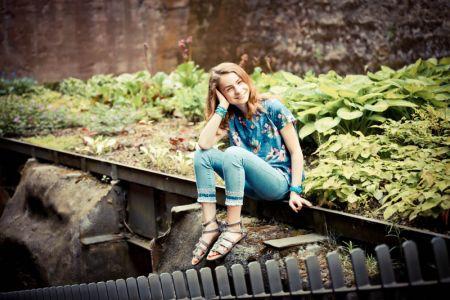 Portraits - Melanie Melcher-90